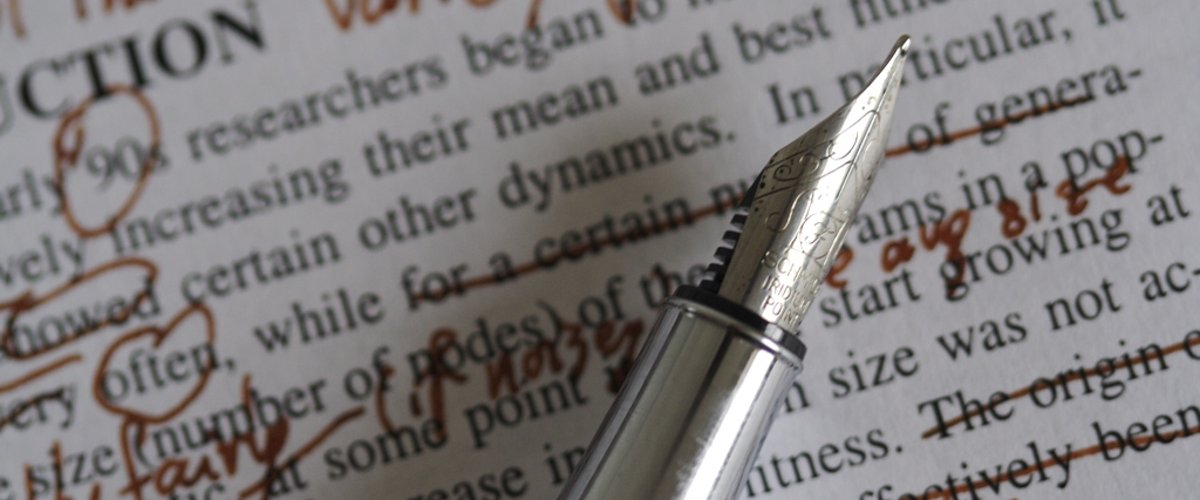 Writing Assistance EN